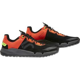 adidas Five Ten Trailcross LT Zapatillas MTB Hombre, negro/rojo